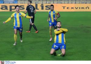 """Παναιτωλικός – ΟΦΗ: """"Ζωντανή"""" η ομάδα του Αγρινίου! Έκανε… σεφτέ στη Superleague (video)"""