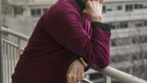 """Συγκλονίζει πασίγνωστος Έλληνας τραγουδιστής: """"Έχω πίστη στον Θεό και νομίζω ότι δεν θα με αφήσει να φύγω"""""""