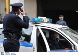 Κόρινθος: Απέδρασε βαρυποινίτης αλλά δεν πρόλαβε να χαρεί την ελευθερία του