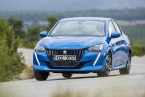 Δοκιμάζουμε το ολοκαίνουργιο Peugeot 208 1.2 PureTech 100 [pics]