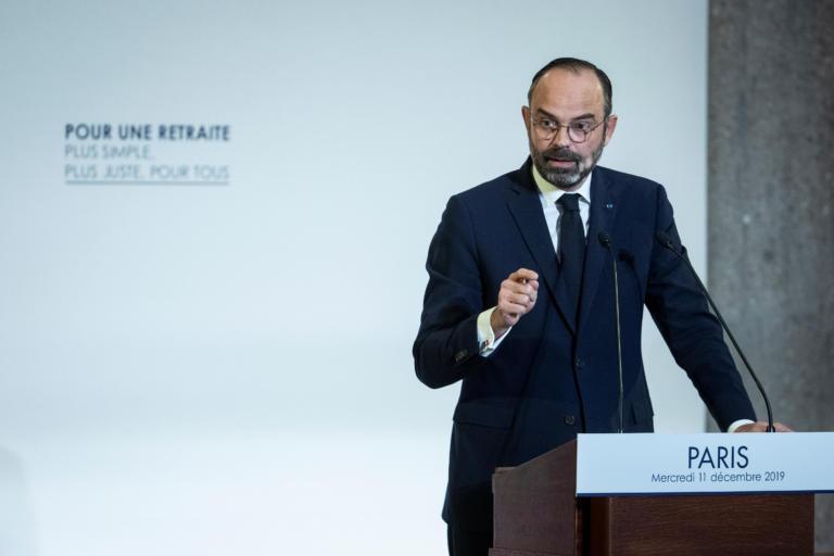 Γαλλία: Δικαιοσύνη εξασφαλίζει το νέο συνταξιοδοτικό σύστημα