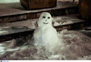 Πήλιο: Στα λευκά και το βουνό των Κενταύρων! Το χιόνι παίρνει ύψος συνεχώς