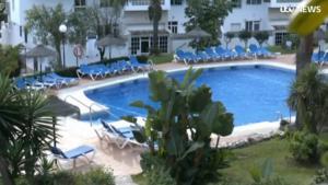 Ισπανία: Δεν ήξερε μπάνιο η οικογένεια που πνίγηκε στην πισίνα!