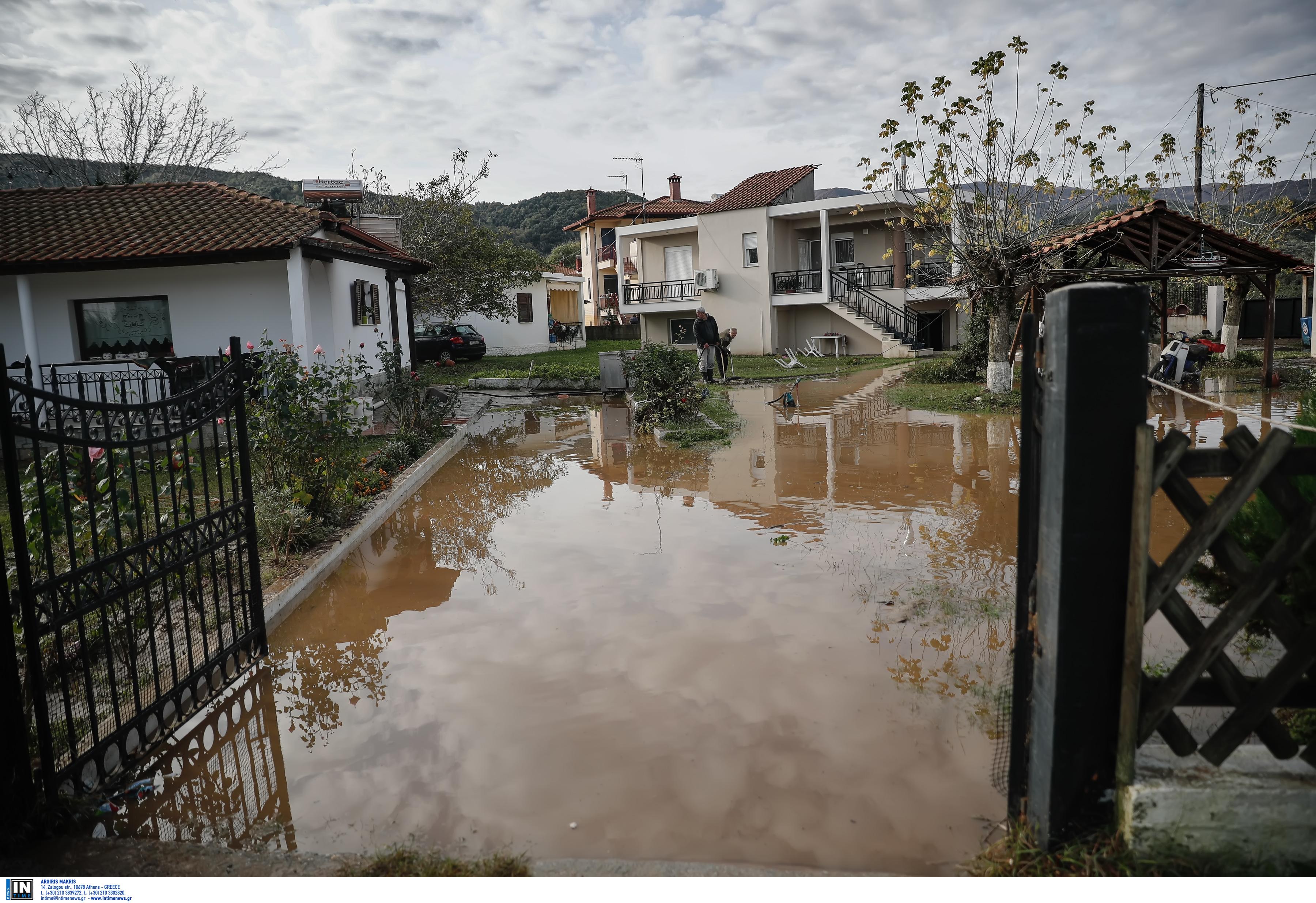 Τροπικές νύχτες και πλημμύρες στην Κεντρική Μακεδονία – Οι προβλέψεις για τις επόμενες δεκαετίες