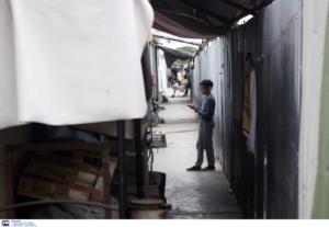 Έρευνα σοκ! Πιο ευάλωτα σε σεξουαλική εκμετάλλευση τα ασυνόδευτα προσφυγόπουλα στην Ελλάδα