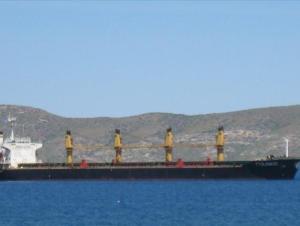 Τζιμπουτί: Συγκλονίζει ο Έλληνας μηχανικός του πλοίου, που κρατείται όμηρος [Video]