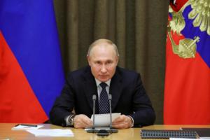 Γέφυρες Πούτιν σε ΝΑΤΟ για συνεργασία στο μέλλον
