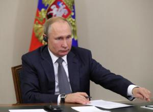 Φτιάχνει την… ρωσική Wikipedia ο Πούτιν!