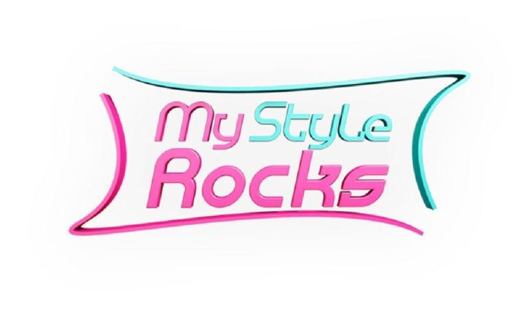 Θα είναι κριτής στο My Style Rocks…