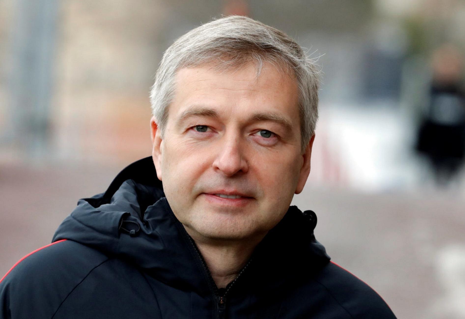 Ακυρώθηκε η αγωγή του Ριμπολόβλεφ σε βάρος του εμπόρου έργων τέχνης Ιβ Μπουβιέ