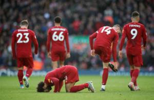 "Premier League: Ασταμάτητη! ""Καθάρισε"" και τη Γουότφορντ η Λίβερπουλ με γκολάρες του Σαλάχ (videos)"