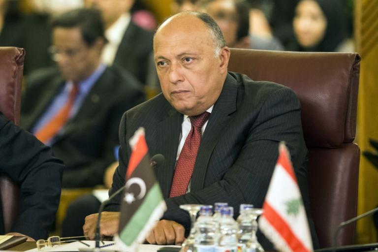 Μήνυμα αιγυπτιακού ΥΠΕΞ κατά των μνημονίων Τουρκίας – Λιβύης