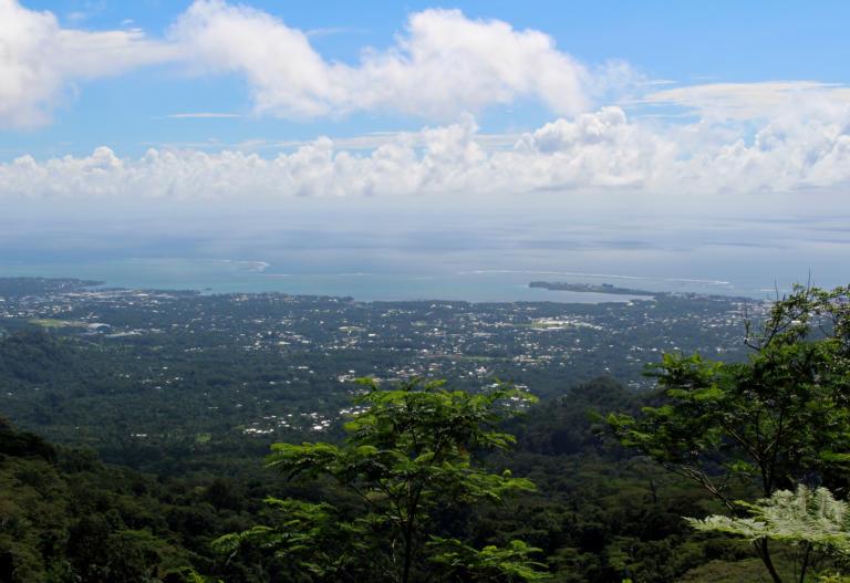 Σαμόα: 70 νεκροί από την ιλαρά