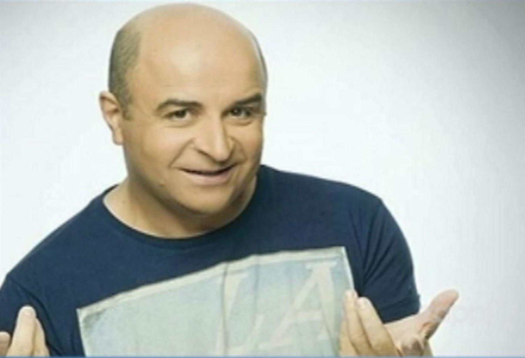 Τι γίνεται με τον Σεφερλή και τον ΑΝΤ1 | Newsit.gr