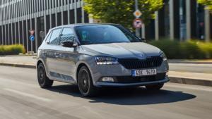 Έρχεται νωρίτερα η νέα γενιά του Škoda Fabia