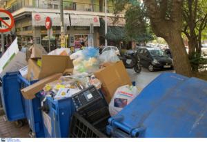 Ζάκυνθος: Με εισαγγελική παρέμβαση η αποκομιδή των απορριμάτων