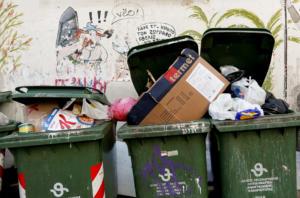Ζάκυνθος: Τέλος στο μάζεμα των σκουπιδιών! Έκλεισε η μονάδα στον Λίβα