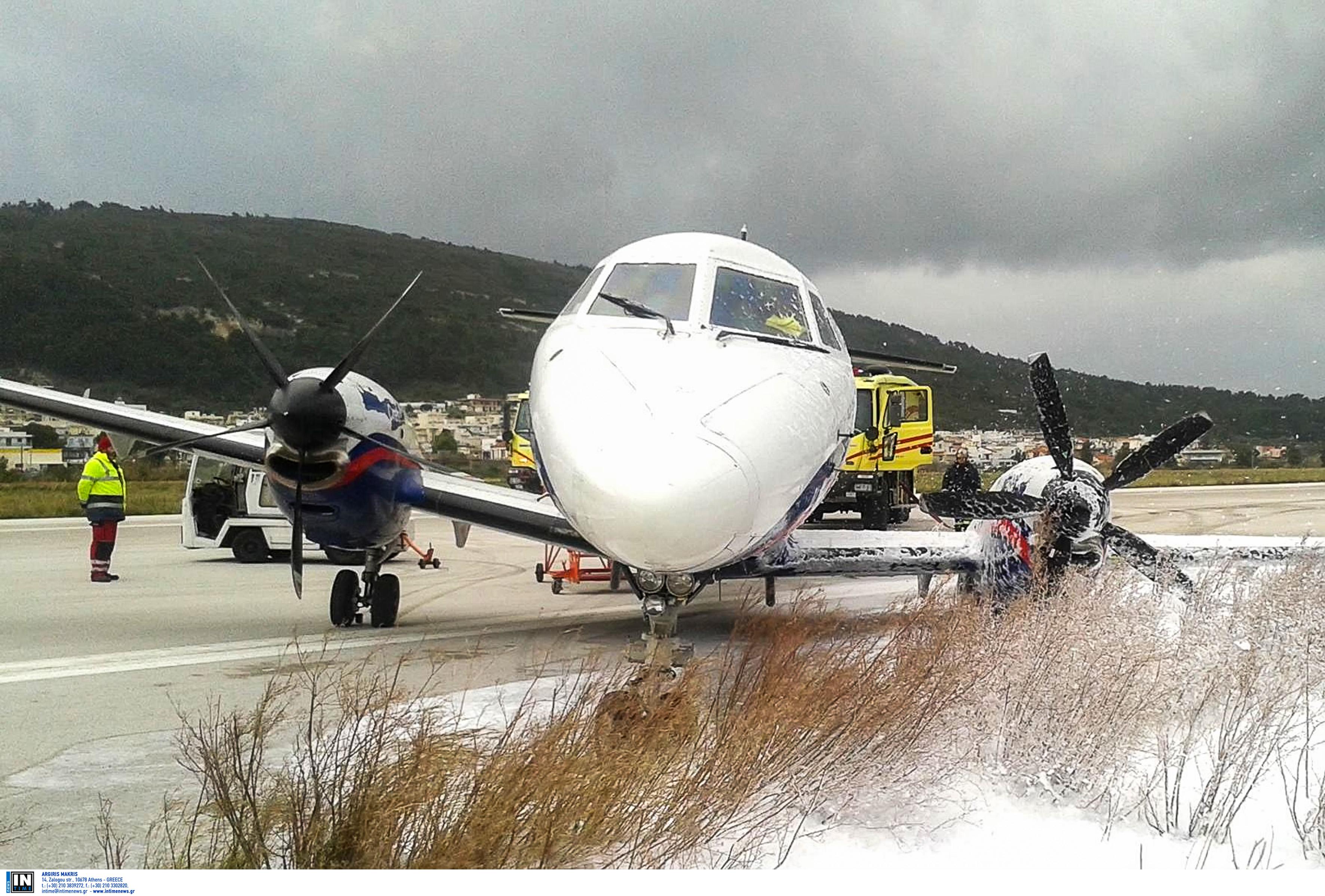 Sky Express: Άλλη μια πτήση τρόμου! Η νέα λαχτάρα των επιβατών και ο βαθύς ύπνος των αρμοδίων