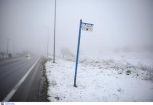 """Καιρός: Χιόνια, καταιγίδες και… λυσσομανά η """"Διδώ""""!"""