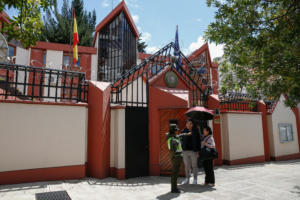 Ισπανία: Απαντά στη Βολιβία με απέλαση τριών διπλωματών
