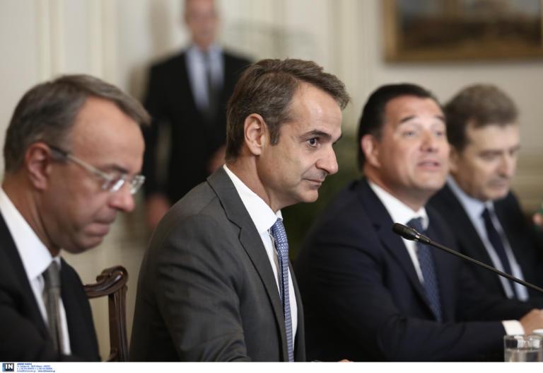Τέσσερις υπουργοί ψάχνουν… επενδύσεις στη Νέα Υόρκη!