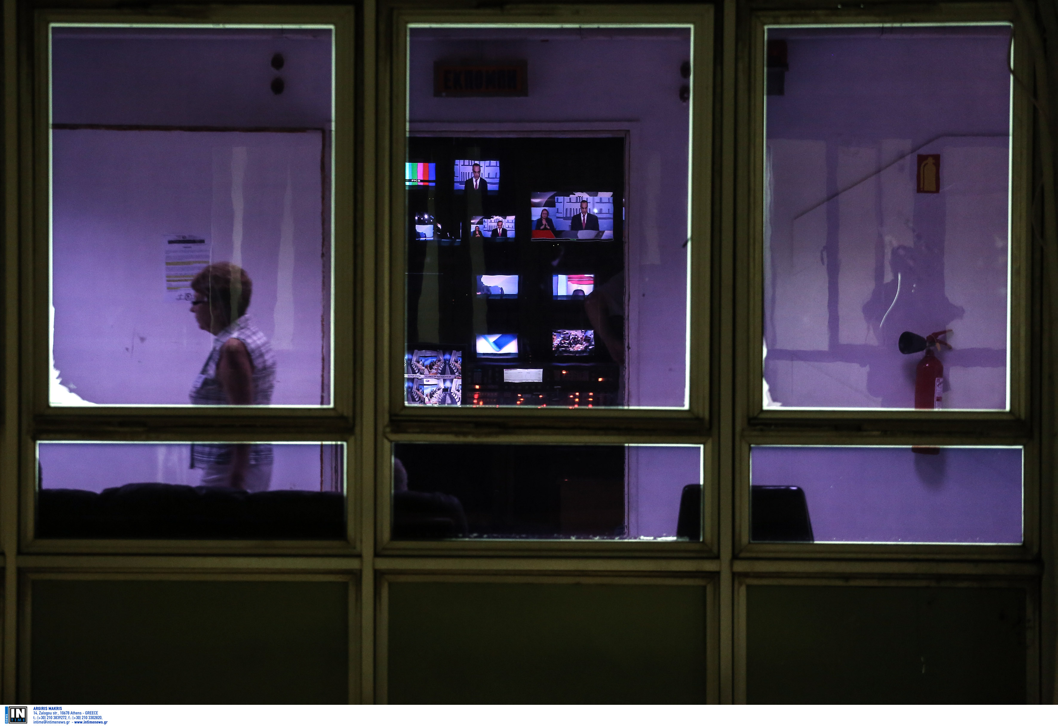 Δελτία Ειδήσεων: τι έγινε στη μάχη της τηλεθέασης τη φετινή σεζόν