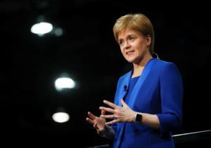 Εκλογές Βρετανία: Νέο δημοψήφισμα για αποχώρηση ζητά η Σκωτία