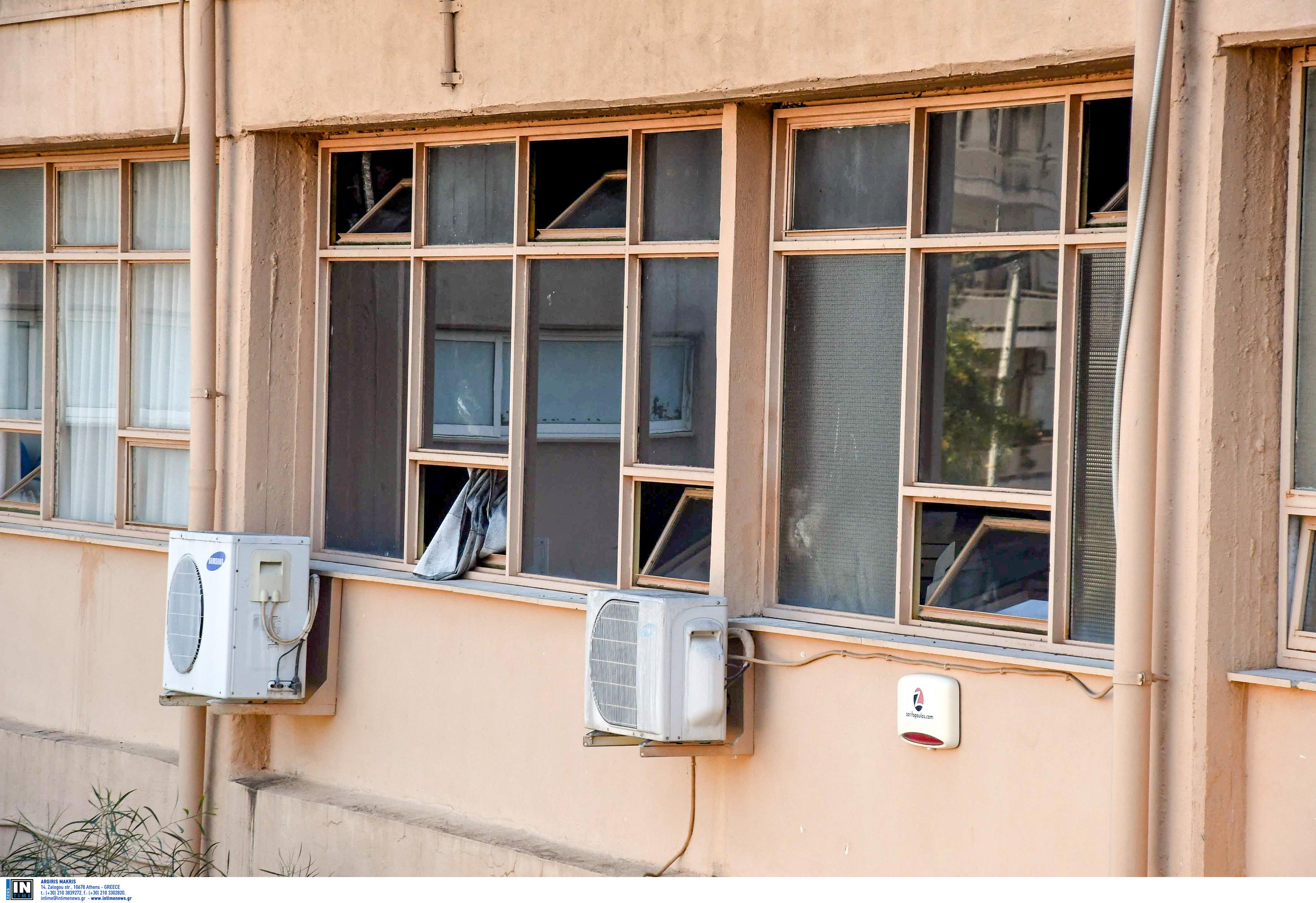 Χανιά: Ακατάλληλο και κλείνει λόγω σεισμού το Γενικό Λύκειο και το ΕΠΑΛ Κισσάμου