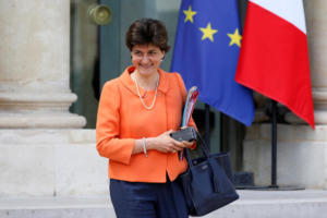 Κομισιόν: Η υποψήφια του Μακρόν… είναι υπό έρευνα για κατάχρηση Ευρωπαϊκών κονδυλίων!