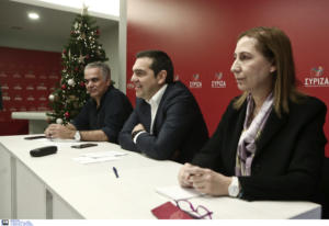 Ο κύβος ερρίφθη για το Συνέδριο του ΣΥΡΙΖΑ! pics