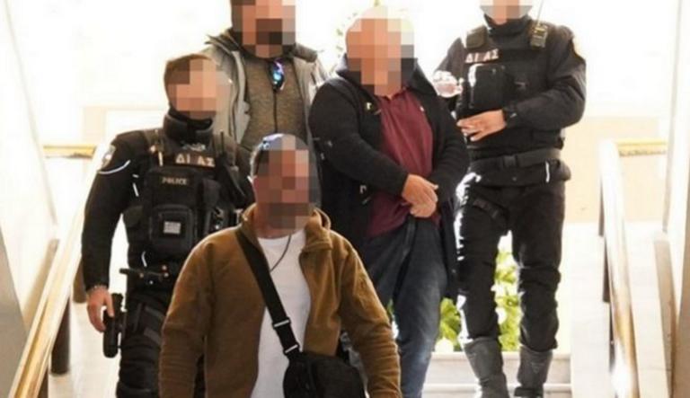 Ηράκλειο: Στη φυλακή ο 54χρονος συζυγοκτόνος της Νέας Αλικαρνασσού