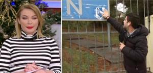 Θεσπιές Βοιωτίας: Η ταμπέλα και το αυτοκόλλητο που έφερε το μακελειό! Έτσι εκτέλεσαν πατέρα και γιο [video]