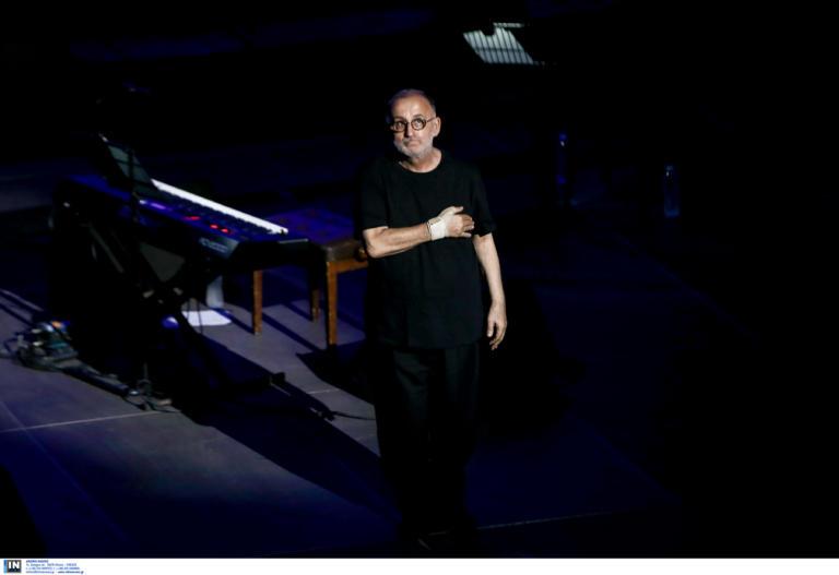 Θάνος Μικρούτσικος: Πέθανε ο μεγάλος συνθέτης