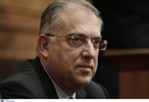 """Θεοδωρικάκος: Τα έργα του """"Φιλόδημος"""" θα υλοποιηθούν μέχρι το τελευταίο ευρώ"""