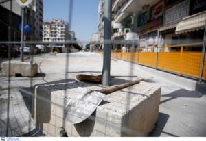 """Μετρό Θεσσαλονίκης: Στο ΚΑΣ η μελέτη για τα αρχαία του σταθμού """"Βενιζέλου""""!"""