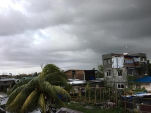 Στους 41 οι νεκροί από τον τυφώνα Φανφόν στις Φιλιππίνες