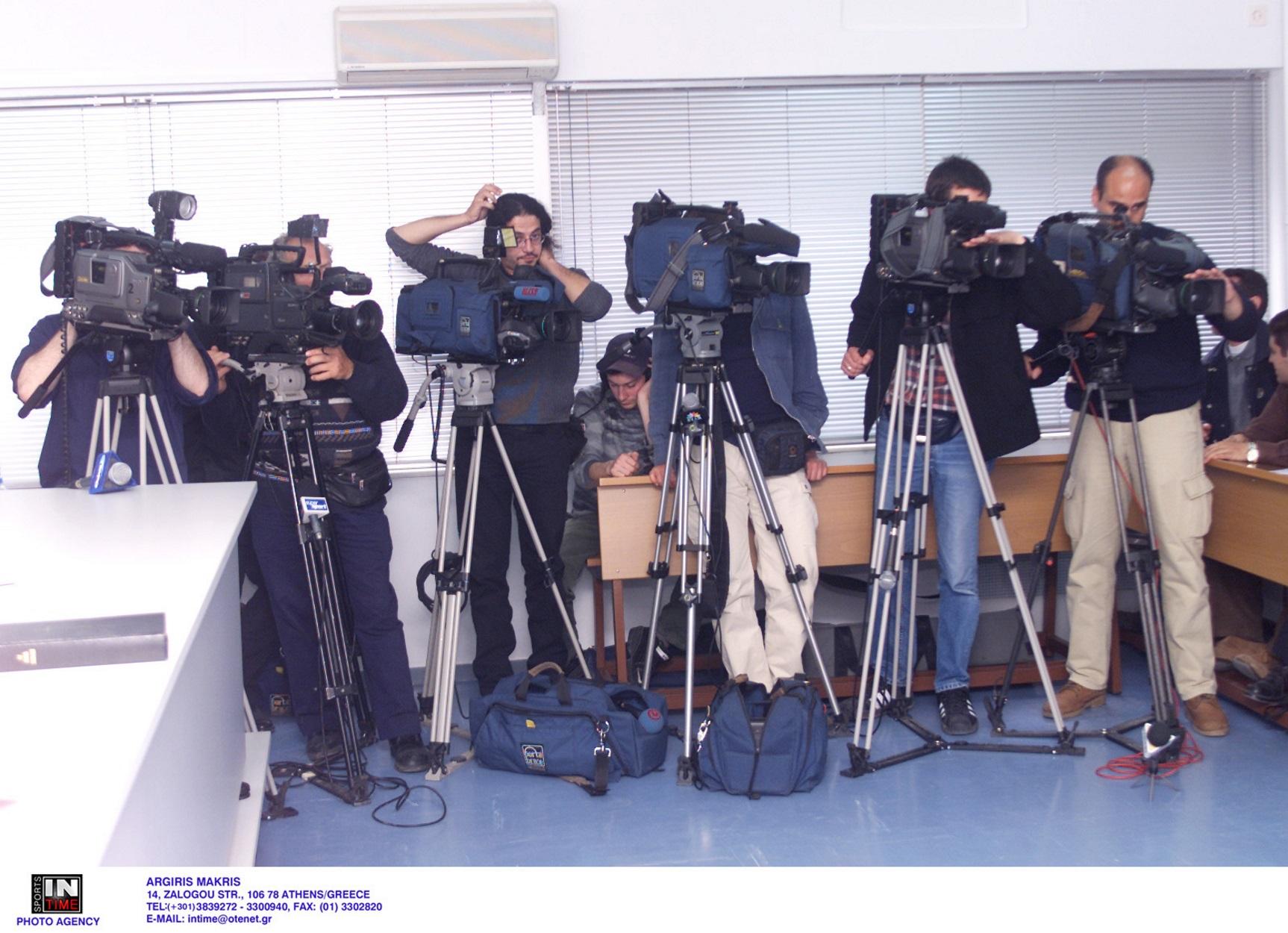 Το σχέδιο για τις τηλεοπτικές και ραδιοφωνικές άδειες