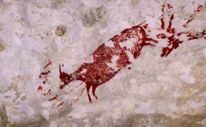 Κυνήγι… 44.000 ετών! Ανακαλύφθηκε η αρχαιότερη απεικόνιση! video