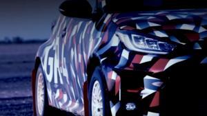 Το νέο Toyota Yaris GR-4 ακούγεται αγριεμένο! [vid]