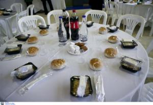 Χριστούγεννα: Γεύμα αγάπης για εκατοντάδες άπορους και άστεγους στην Αθήνα!