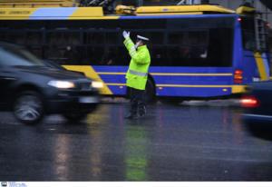Θεοφάνεια: Κυκλοφοριακές ρυθμίσεις στην Αθήνα και τον Πειραιά