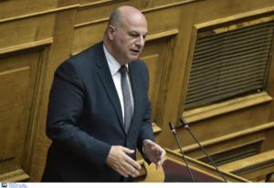 Τσιάρας: Δεν θα επιτρέψουμε την εργαλειοποίηση των αποφάσεων της Δικαιοσύνης