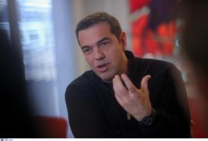 Αικατερίνη Σακελλαροπούλου: Ο Τσίπρας ανακοινώνει τη στάση του ΣΥΡΙΖΑ – Τι θα πει