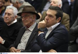 Ο… «Χουντίνι» Τσίπρας και το ερώτημα για τον ΣΥΡΙΖΑ που δεν απαντήθηκε