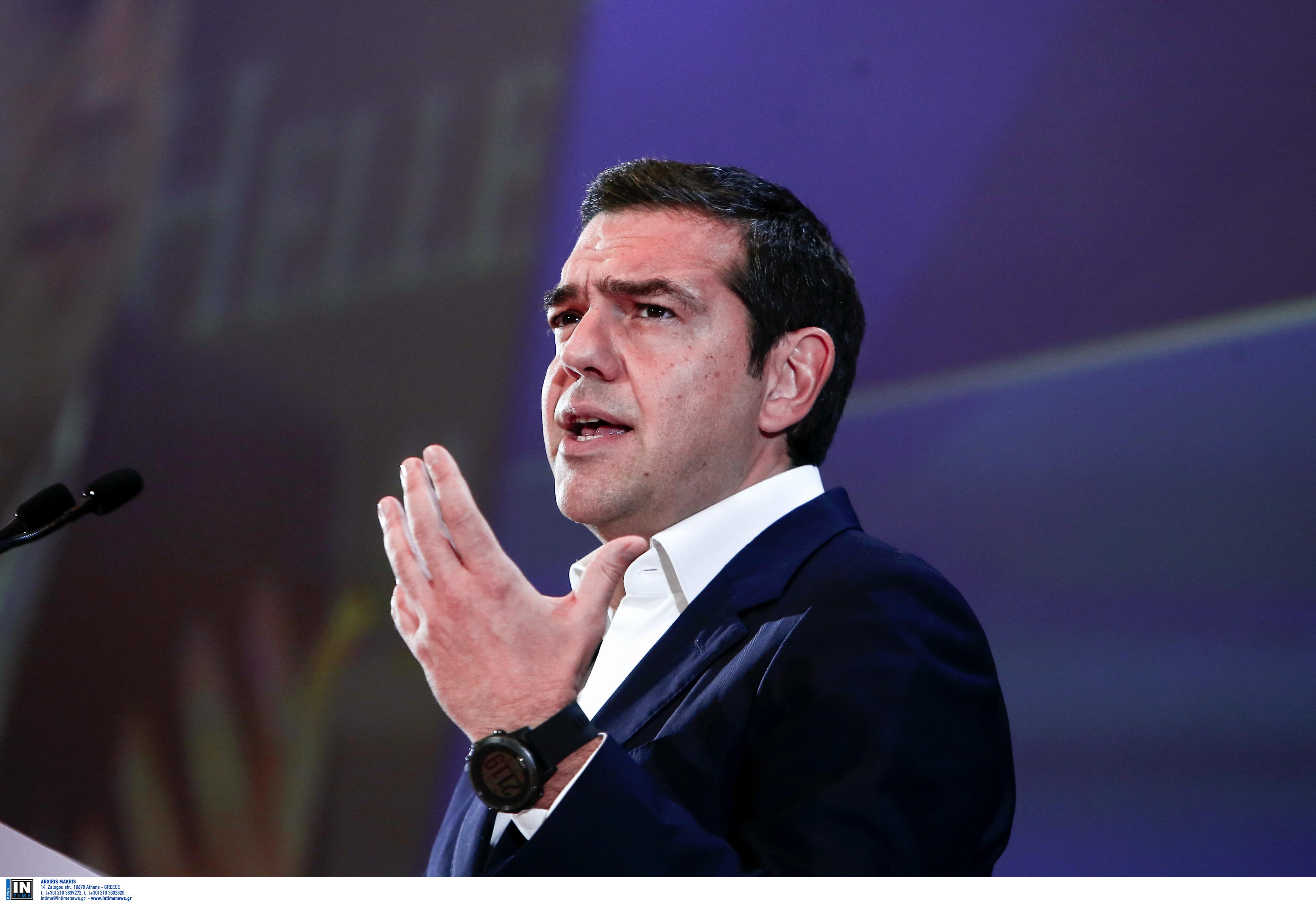 Τσίπρας: Να καταλάβει η Τουρκία ότι έτσι, δεν χτίζονται καλές σχέσεις