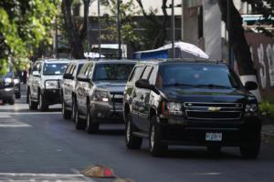 Τρόπους τελωνειακής συνεργασίας ψάχνουν ΗΠΑ και Μεξικό