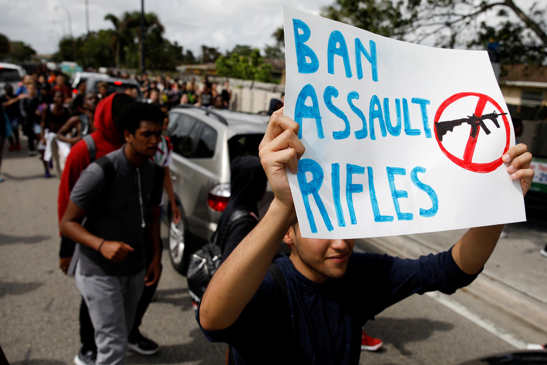 Μικρά παιδιά με δολοφονικά ένστικτα! Ήθελαν μακελειό στα σχολεία τους – Σοκ στις ΗΠΑ από τις τρεις συλλήψεις