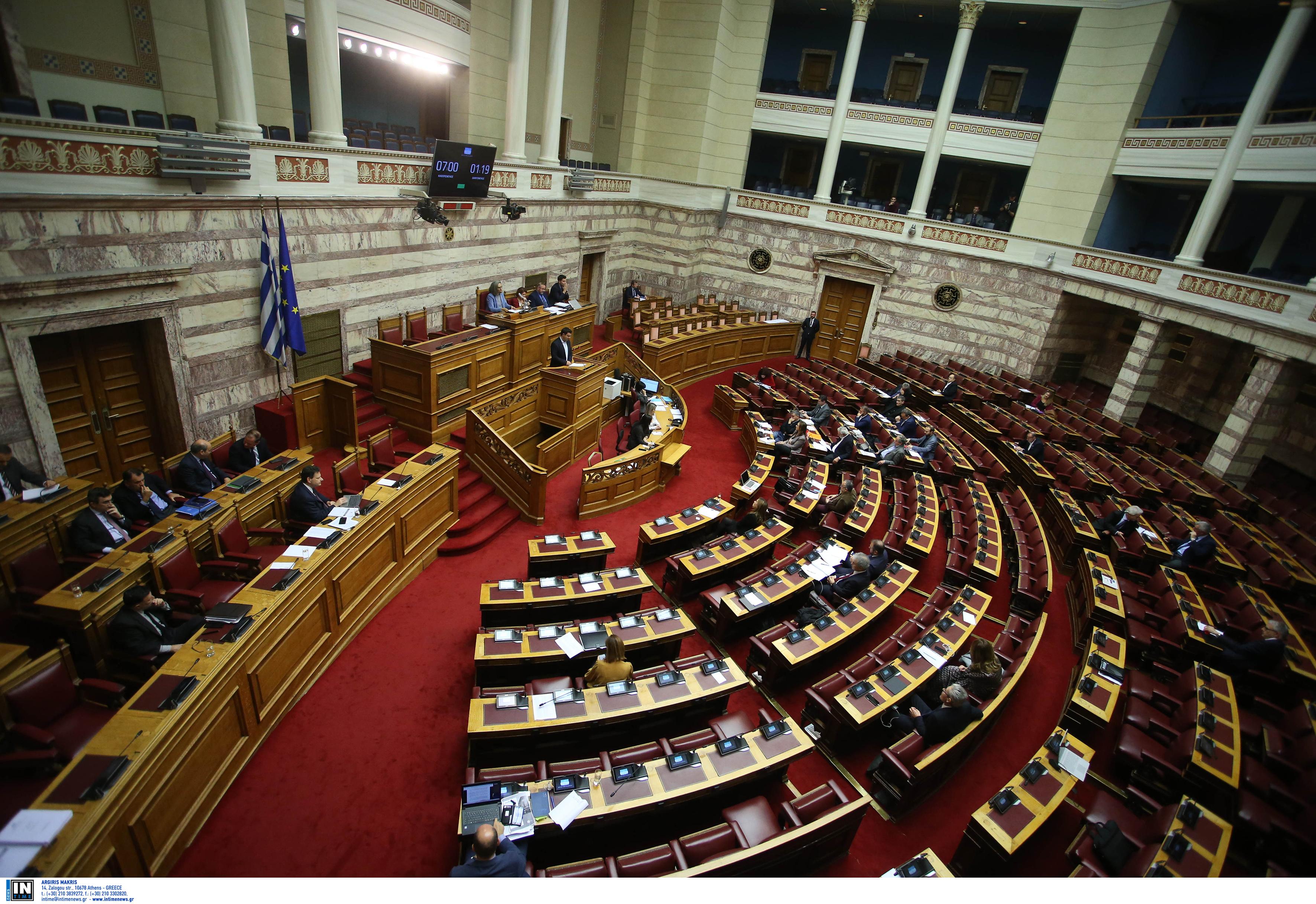 Αντιπαράθεση κυβέρνησης και ΣΥΡΙΖΑ ύστερα από καταγγελία για αστυνομικούς ελέγχους