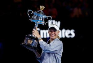 """""""Βόμβα"""" από Βοσνιάκι! Τέλος το τένις για την 29χρονη Δανέζα"""