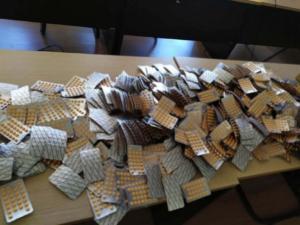 Βόλος: Πήρε χάπια για να αυτοκτονήσει